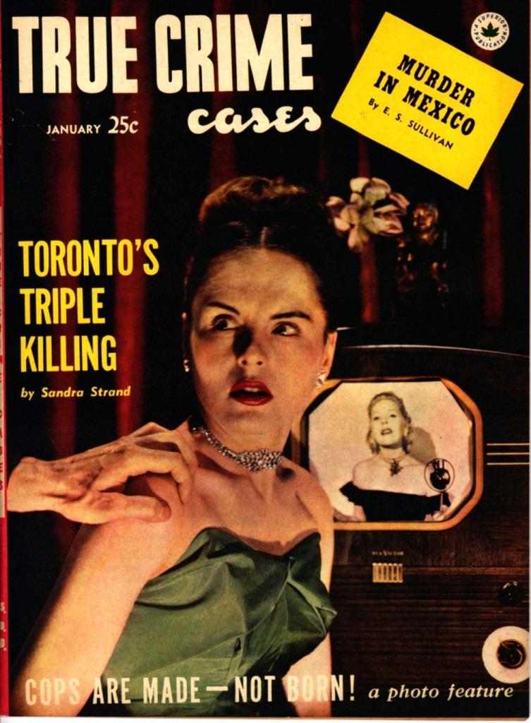 True Crime Cases 1950 01