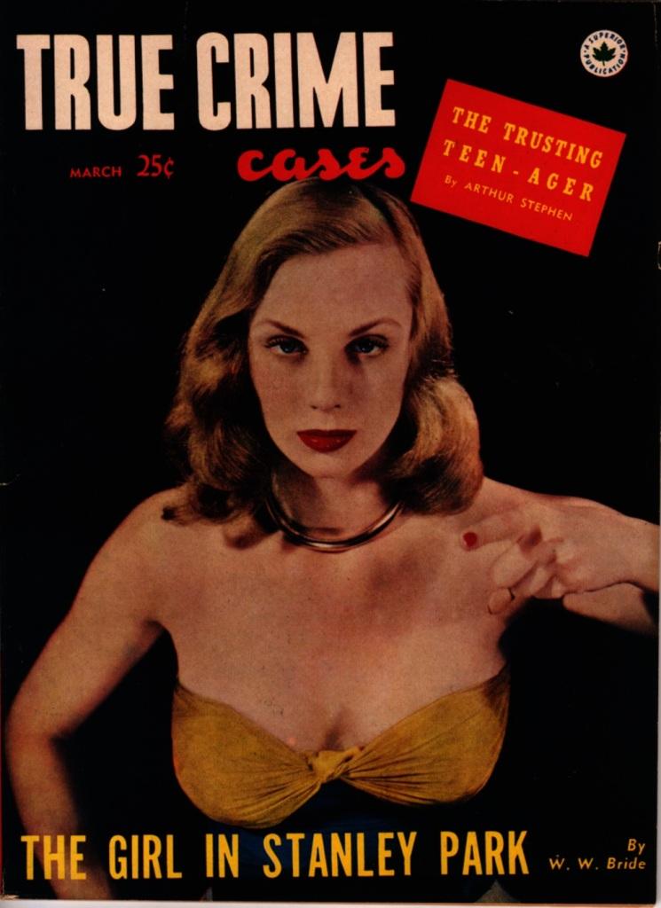 True Crime Cases 1950 03