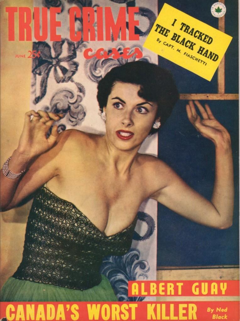 True Crime Cases 1950 06