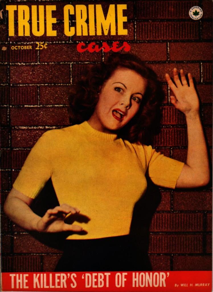 True Crime Cases 1950 10