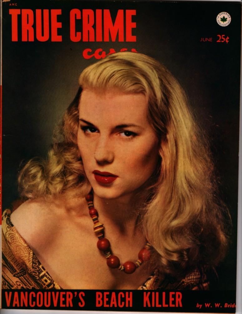 True Crime Cases 1951 06
