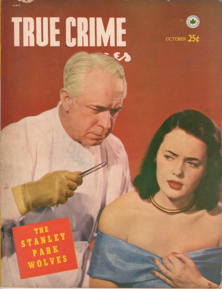 True Crime Cases 1951 10