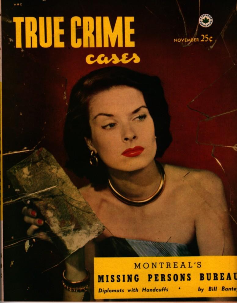 True Crime Cases 1951 11