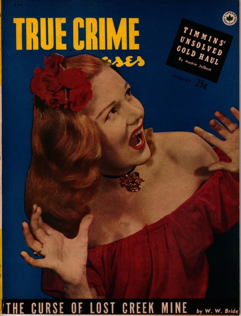 True Crime Cases 1952 01