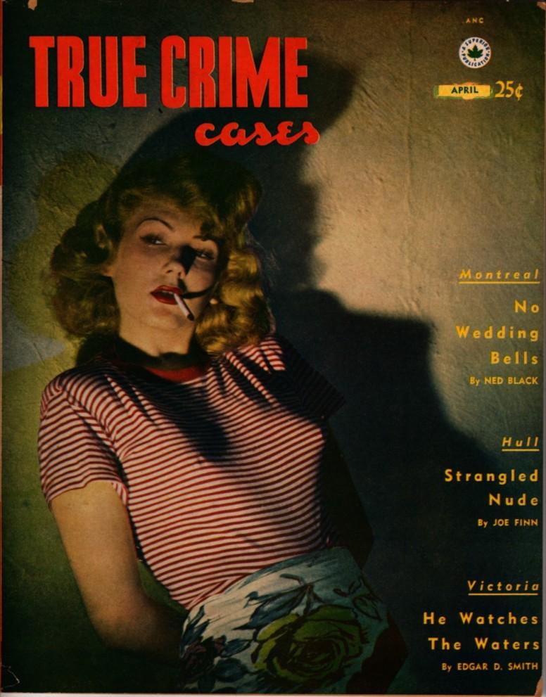 True Crime Cases 1952 04