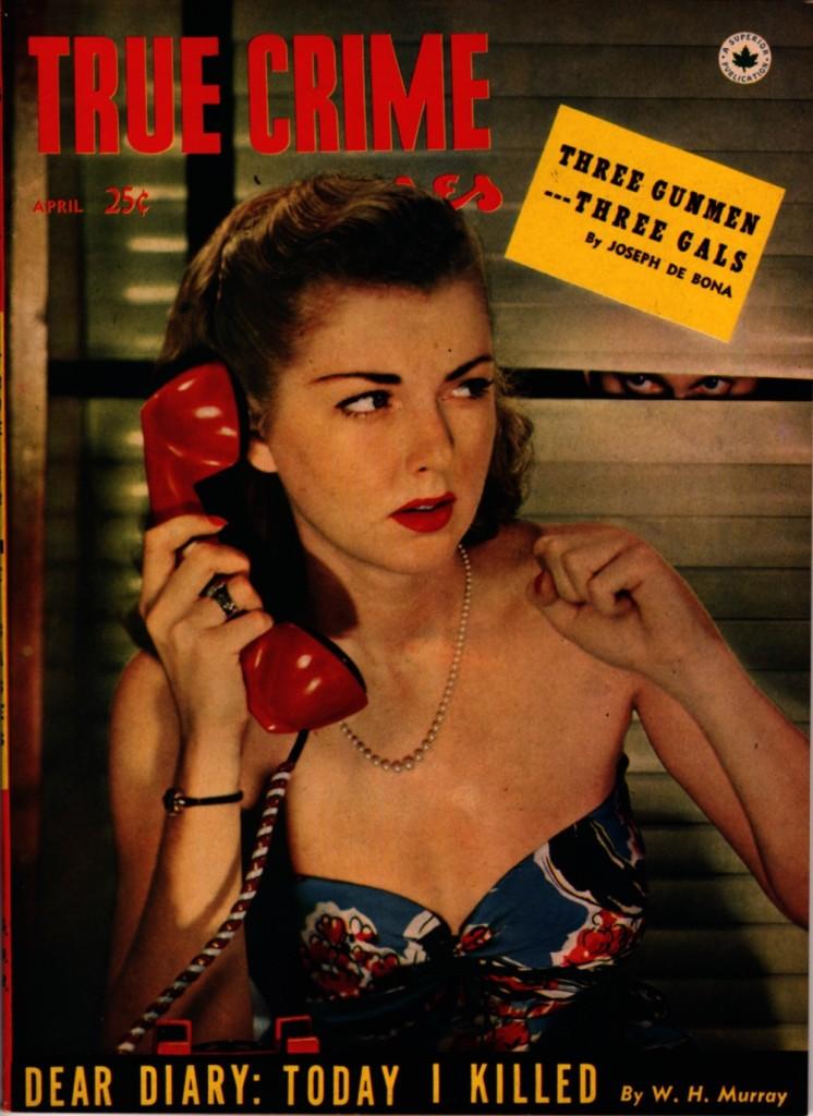 True Crime Cases 1953 04