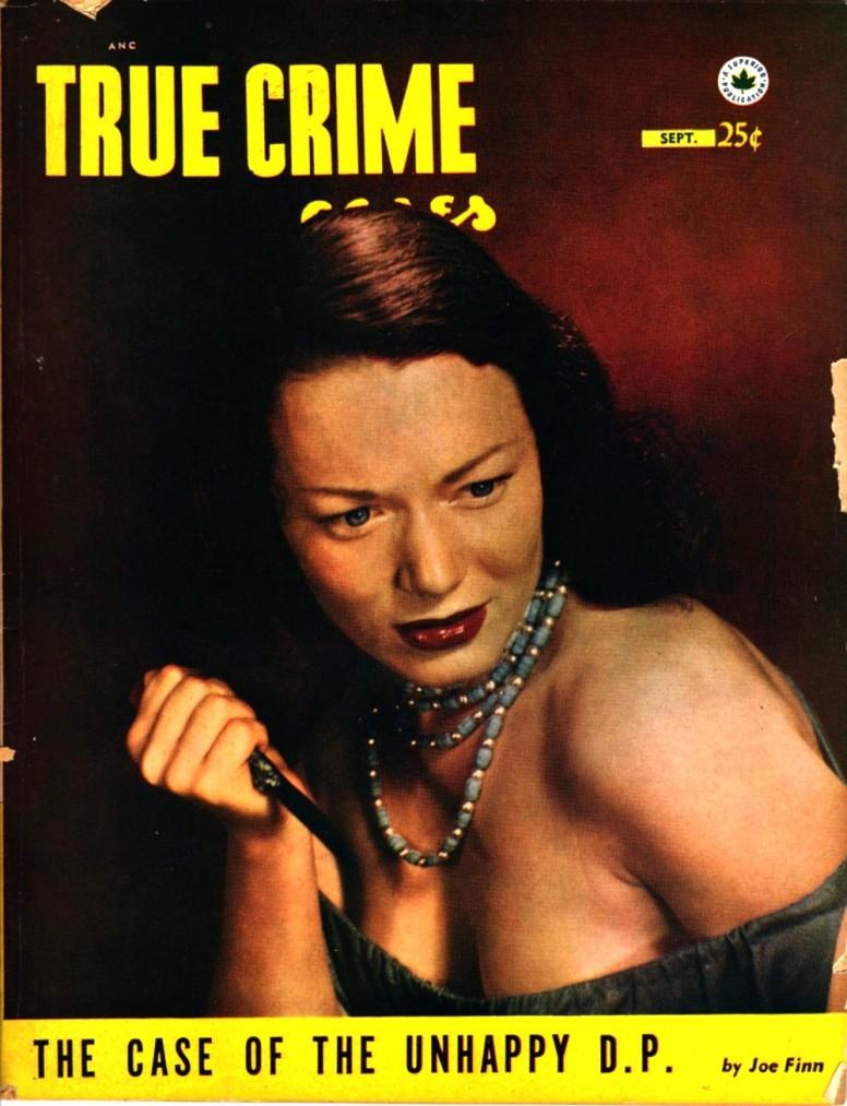 True Crime Cases1951 09