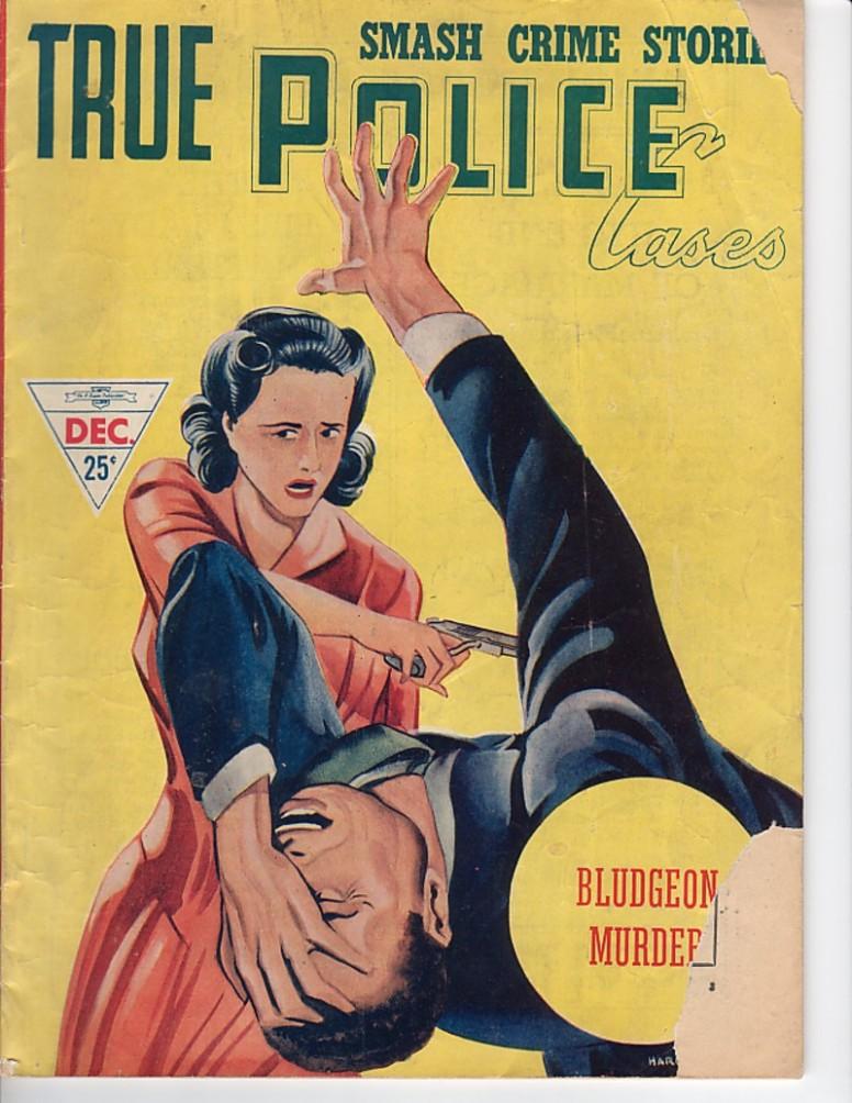 True Police Cases 1945 12