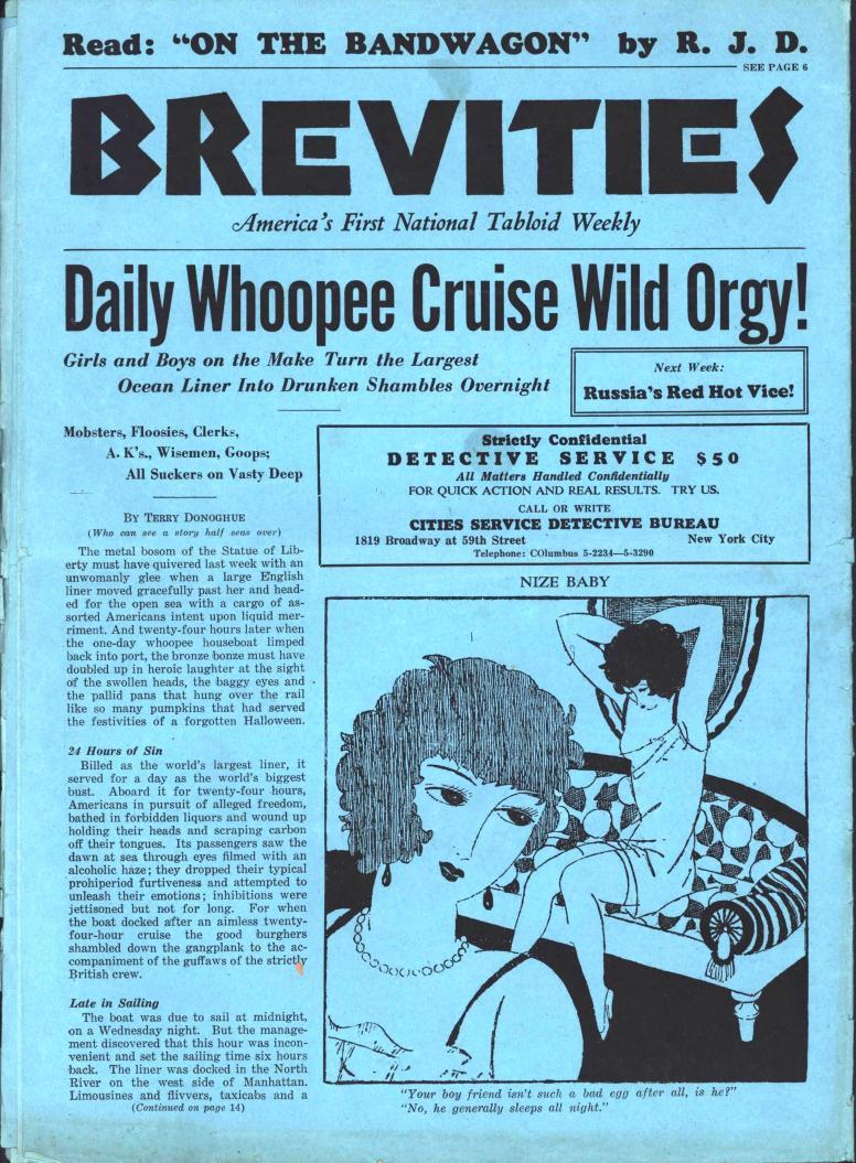 Brevities 1931 11 16 bc