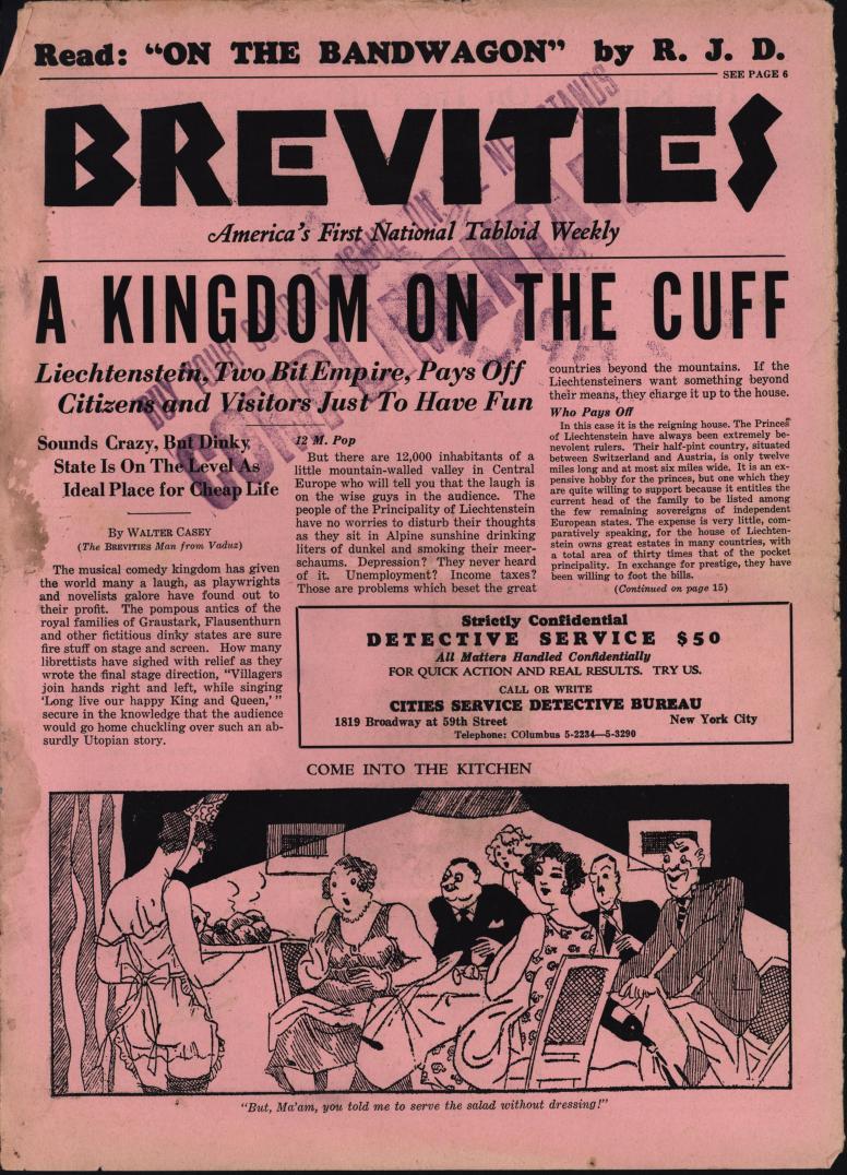 Brevities 1931 11 23 fc