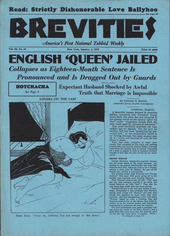 Brevities 1932 01 04