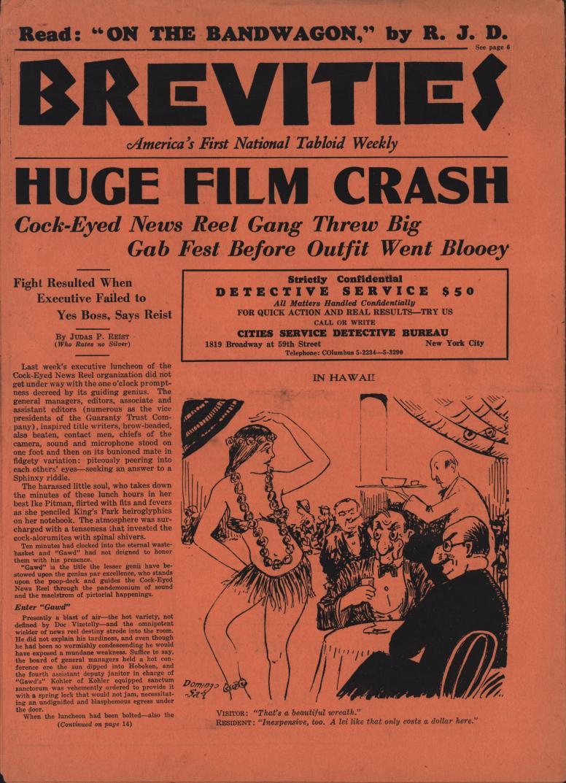 Brevities 1932 01 11 bc
