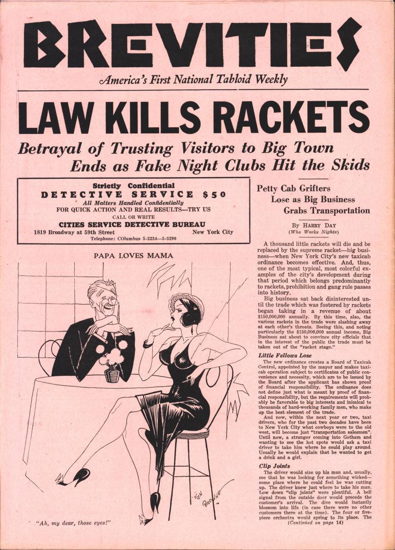 Brevities 1932 01 25 bc