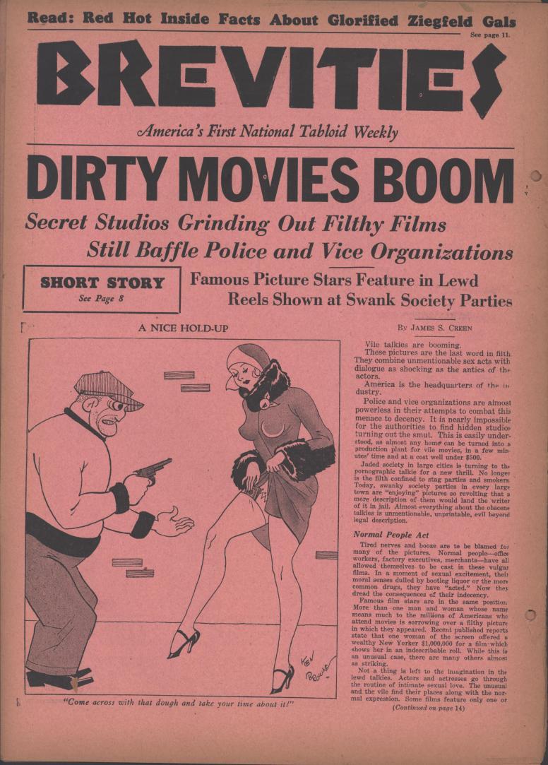 Brevities 1932 03 28 bc