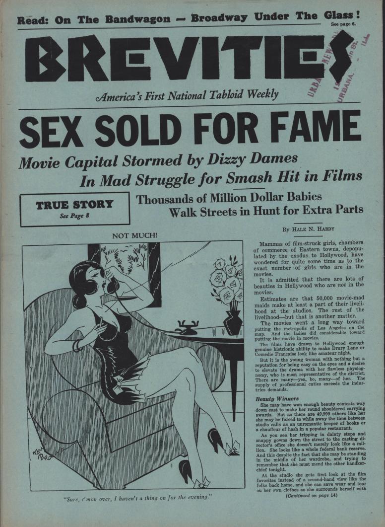 Brevities 1932 04 11 bc