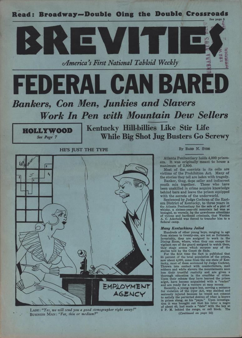 Brevities 1932 05 09 bc