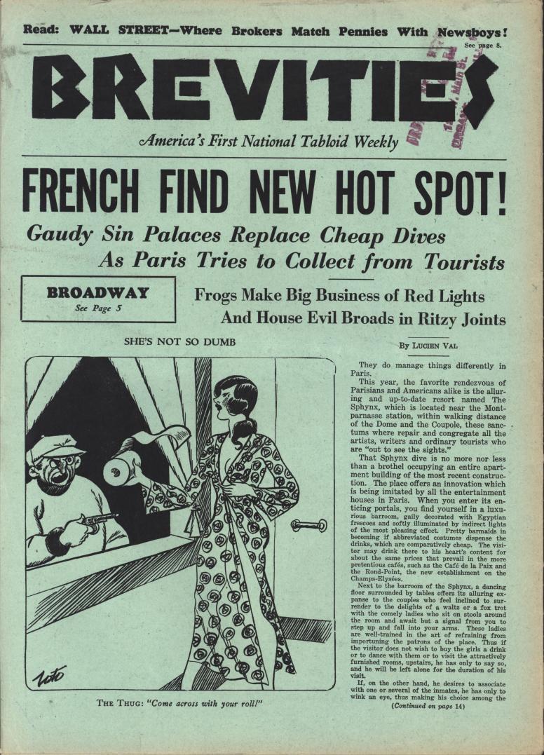 Brevities 1932 05 23 bc