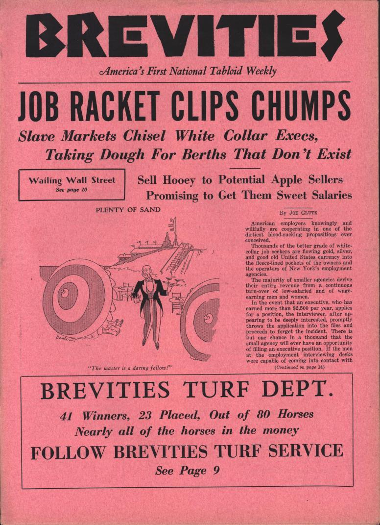 Brevities 1932 06 27 bc
