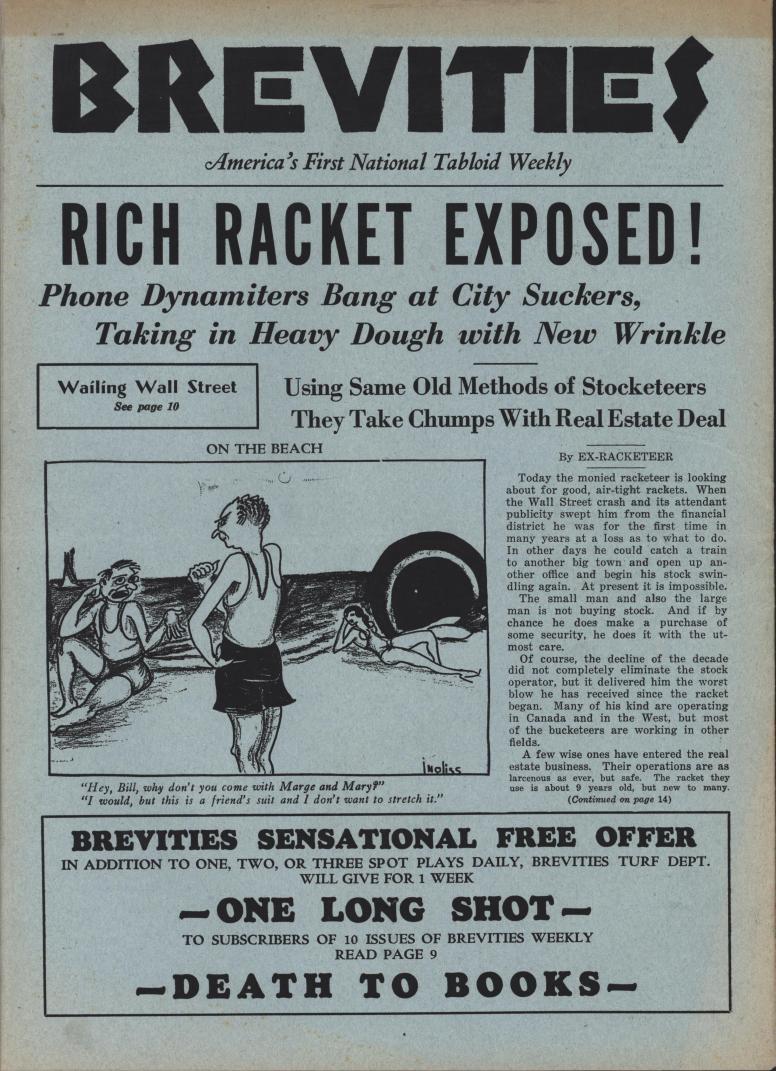 Brevities 1932 07 04 bc