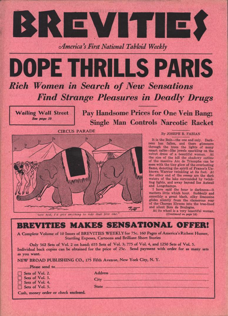 Brevities 1932 07 11 bc