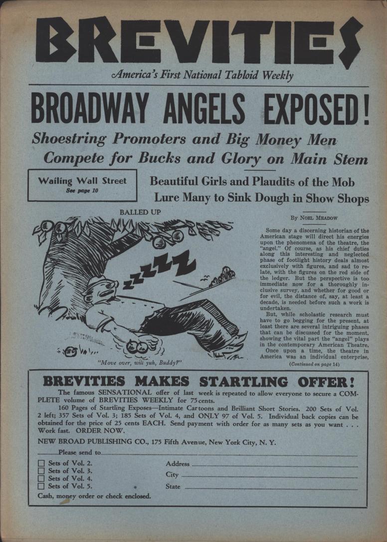 Brevities 1932 07 18 bc