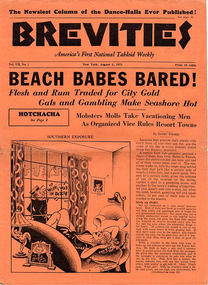 Brevities 1932 08 8