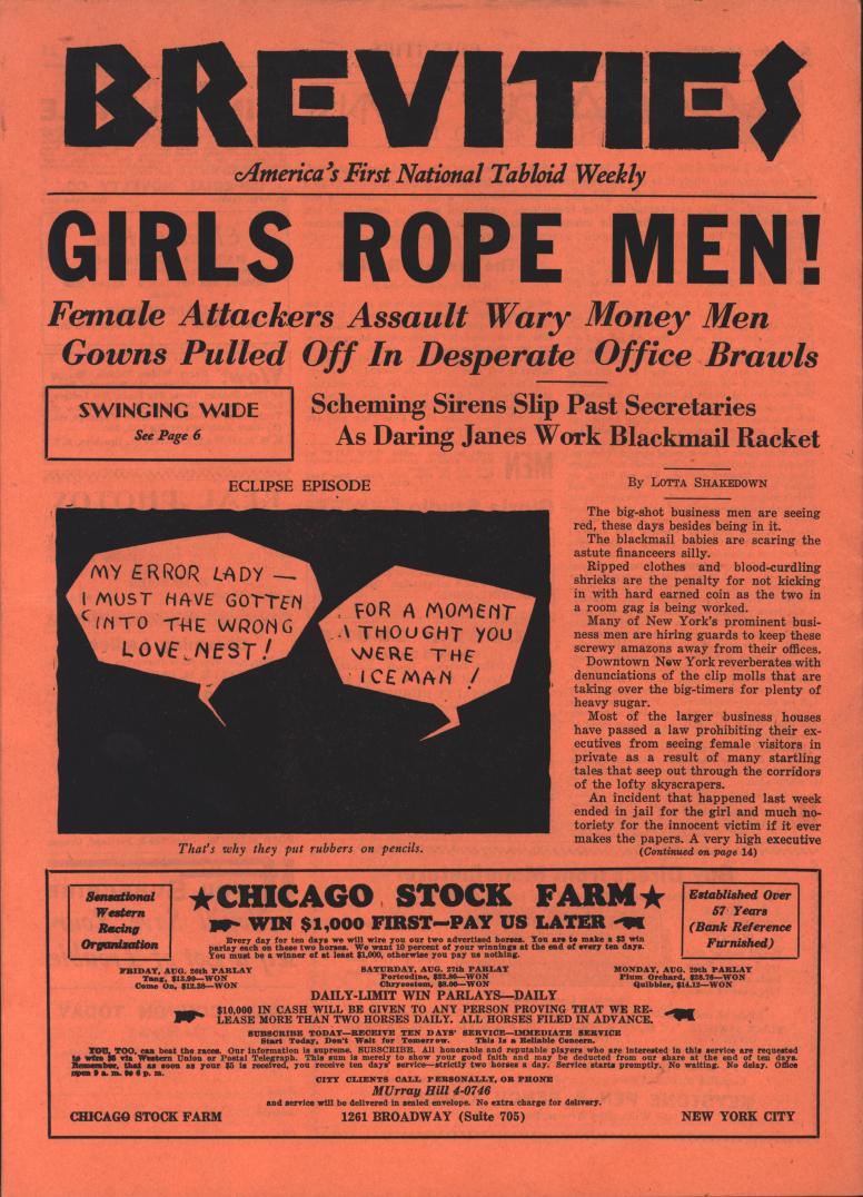 Brevities 1932 09 12 bc