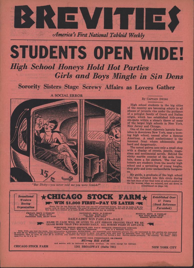 Brevities 1932 09 26 bc
