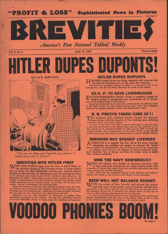 Brevities 1933 04 10