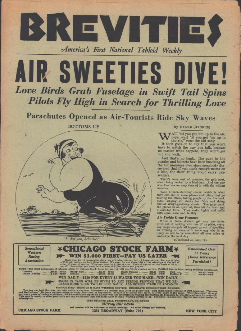 Brevities 1933 06 30 bc