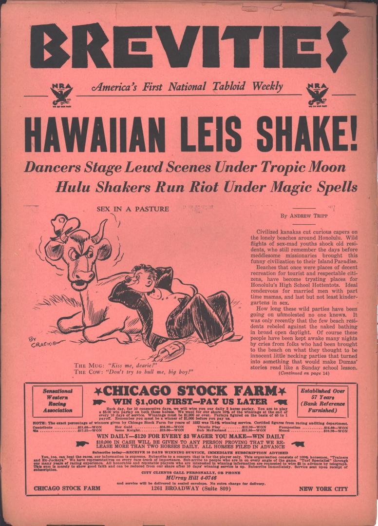 Brevities 1933 11 16 bc