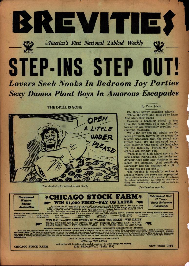 Brevities 1933 11 23 bc