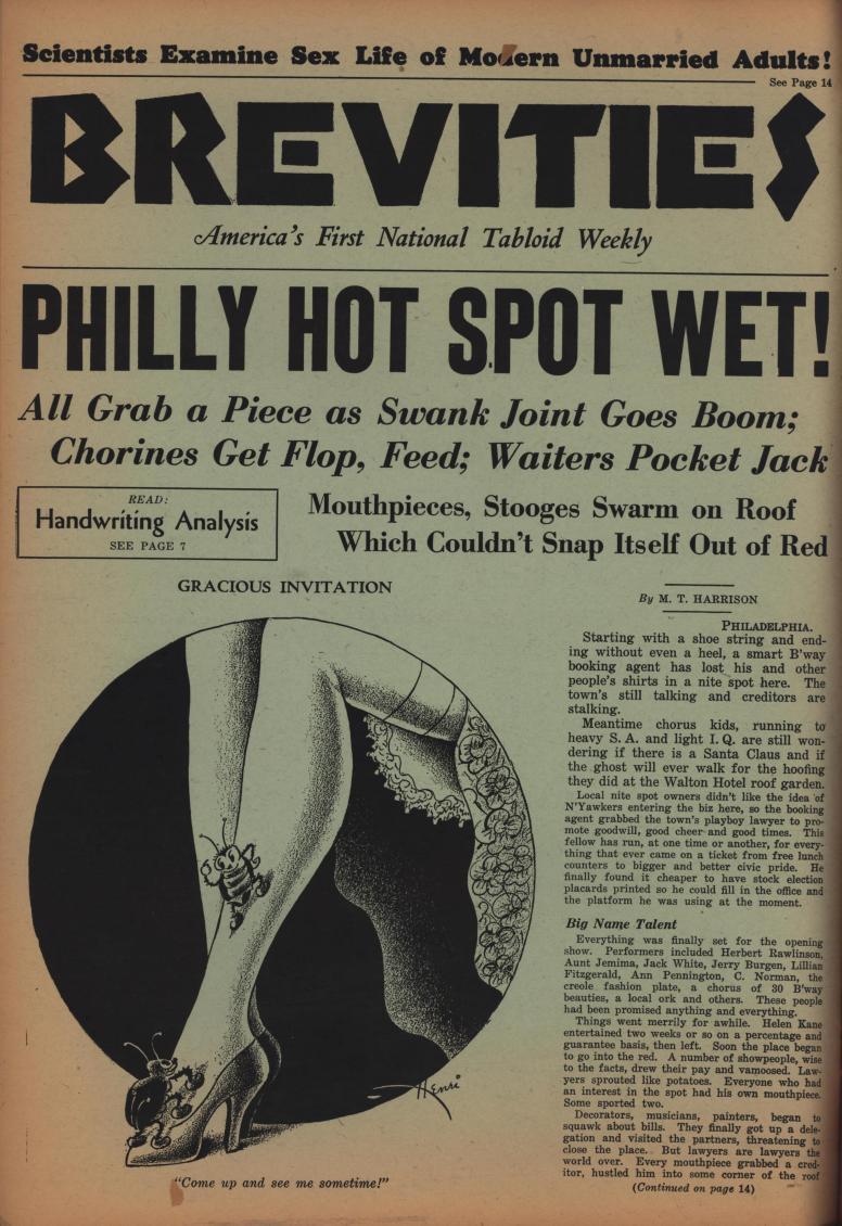 Brevities 1935 05 16 bc