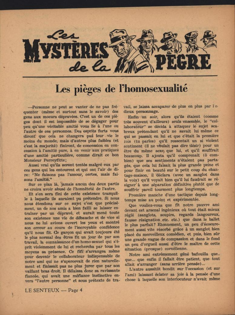 Le Senteux no date pp 4