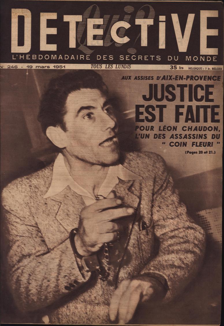 Qui Détective 1951 03 19