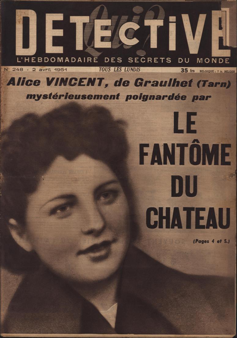 Qui Détective 1951 04 02