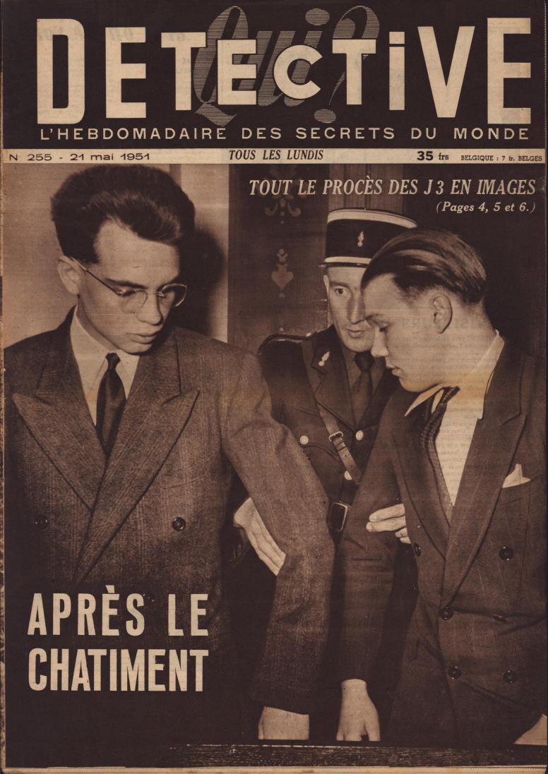 Qui Détective 1951 05 21
