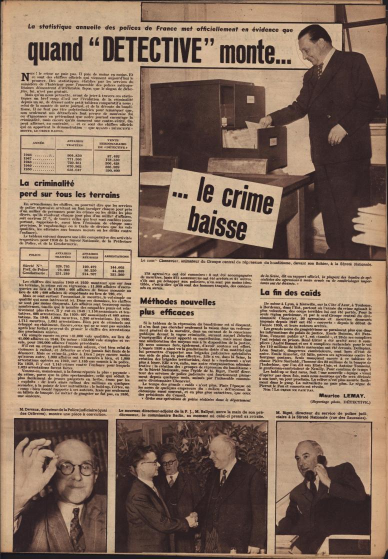 Qui Détective 1951 06 11 p 9
