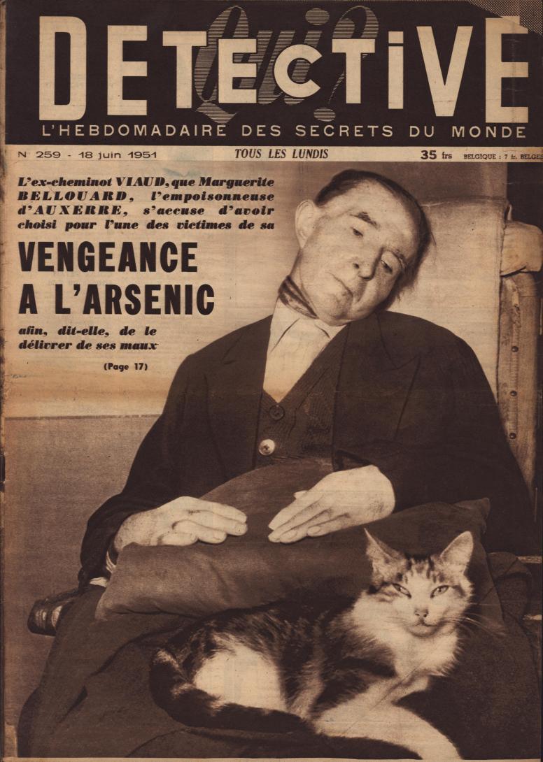 Qui Détective 1951 06 18