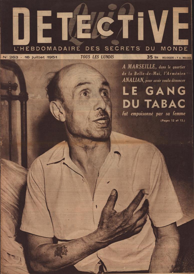 Qui Détective 1951 07 16