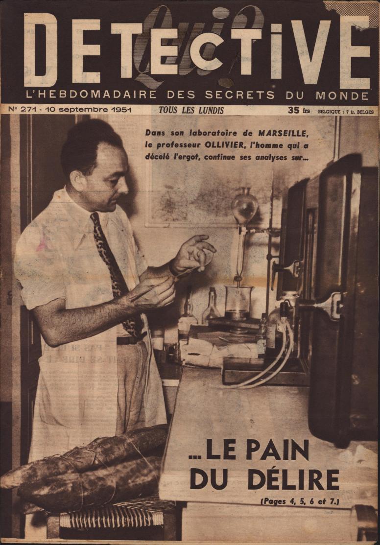 Qui Détective 1951 09 10