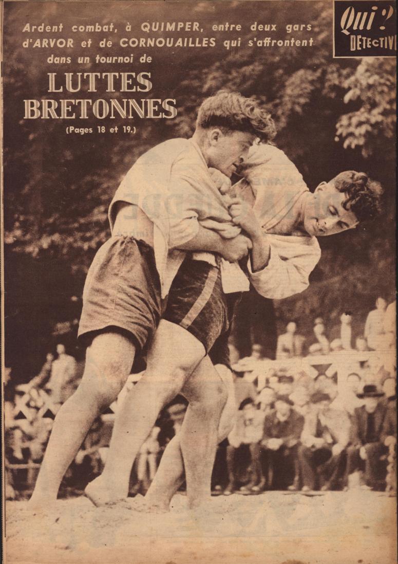 Qui Détective 1951 10 15 bc