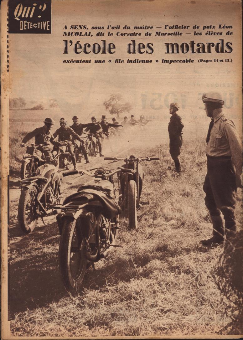 Qui Détective 1951 10 22 bc