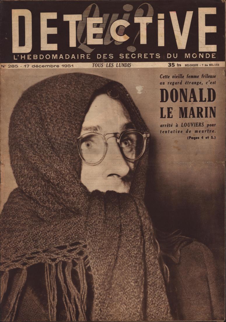 Qui Détective 1951 12 17