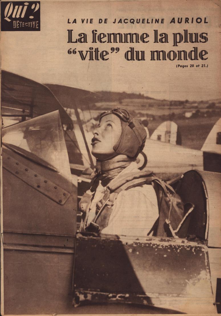 Qui Détetive 1951 05 28 bc