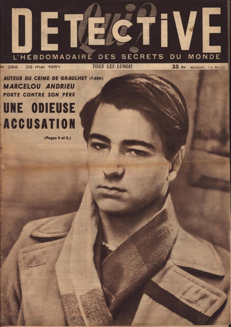 Qui Détetive 1951 05 28