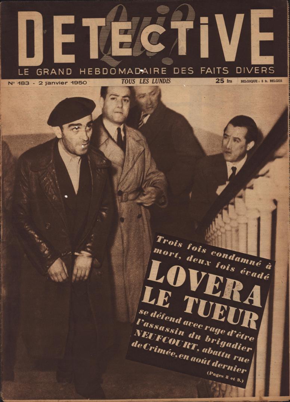 Qui Detective 1950 01 02
