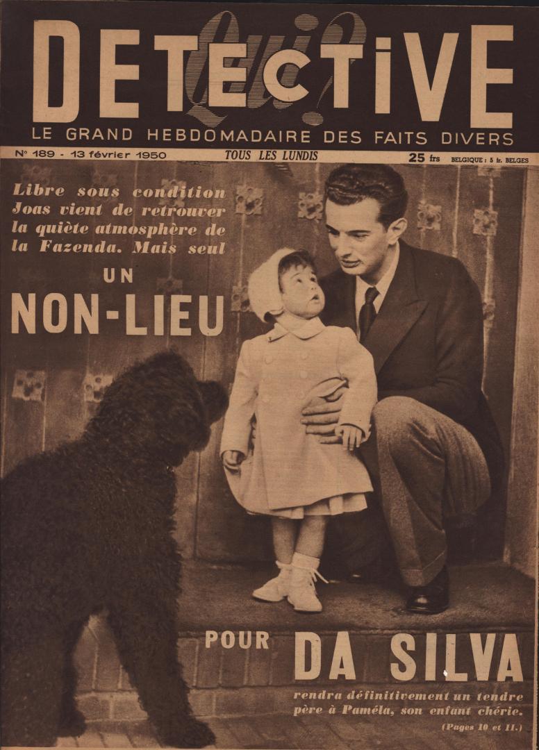 Qui Detective 1950 02 13