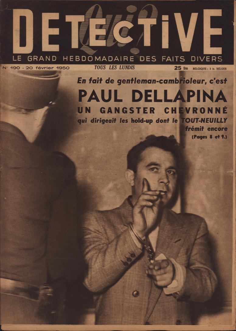 Qui Detective 1950 02 20