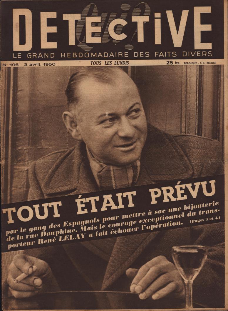 Qui Detective 1950 04 03